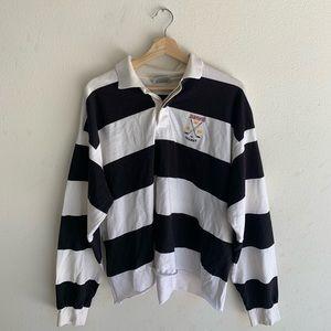 vintage hockey shirt